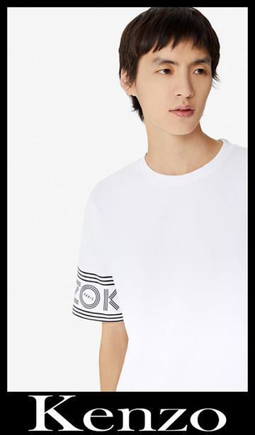 T Shirts Kenzo 2020 collezione uomo 19