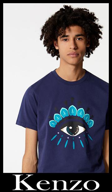T Shirts Kenzo 2020 collezione uomo 24
