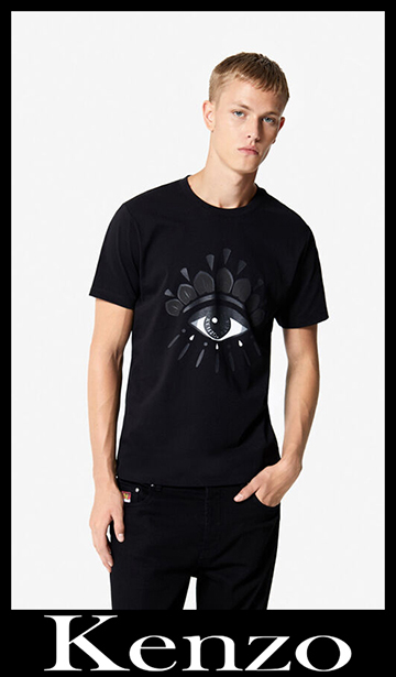 T Shirts Kenzo 2020 collezione uomo 6