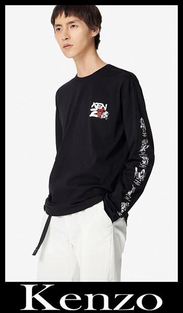 T Shirts Kenzo 2020 collezione uomo 8