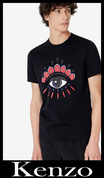 T Shirts Kenzo 2020 collezione uomo 9