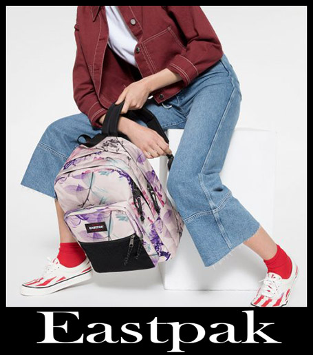 Zaini Eastpak scuola nuovi arrivi 2020 1