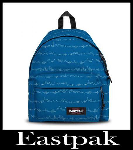Zaini Eastpak scuola nuovi arrivi 2020 7