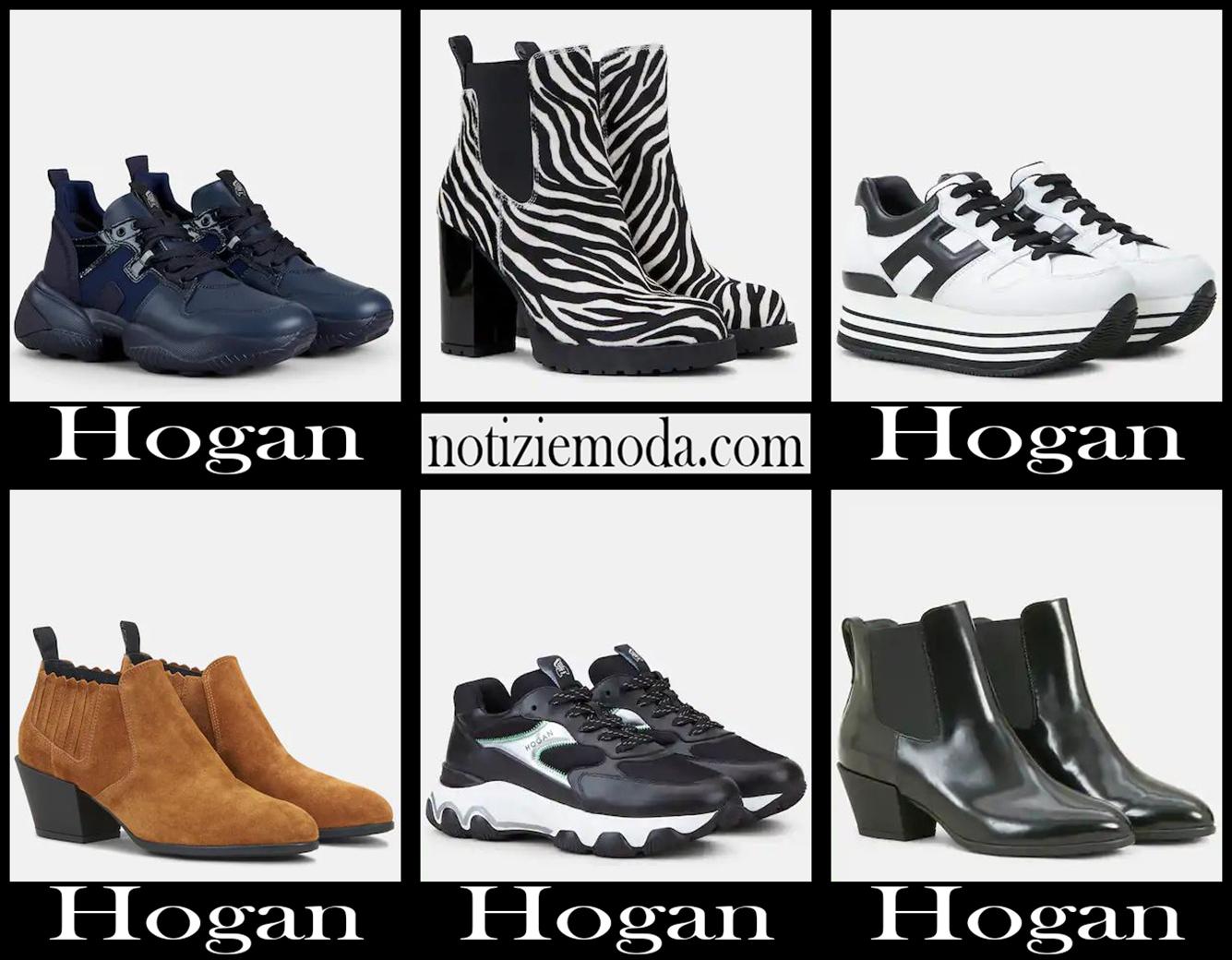 Scarpe Hogan 20-2021 autunno inverno moda donna